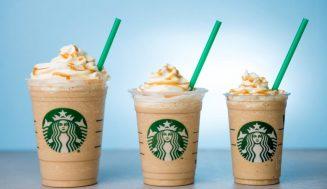 How Starbucks Keeps Customers