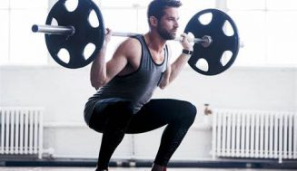 Weight Training for the Adolescent