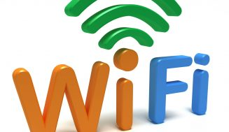 Free Wifi – 24 Hours a Day