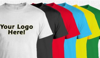 Know the Different T-Shirt Printing Methods with Details